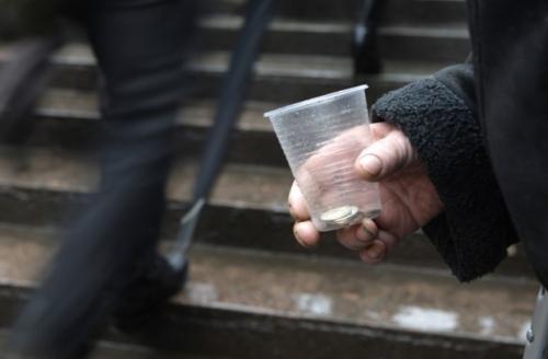 Как мы выживали на краю бедности